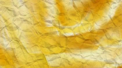 Orange Textured Paper Background