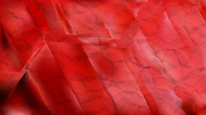 Red Textured Paper Background Image