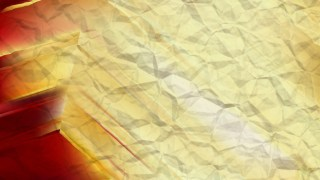 Red and Gold Paper Background Design
