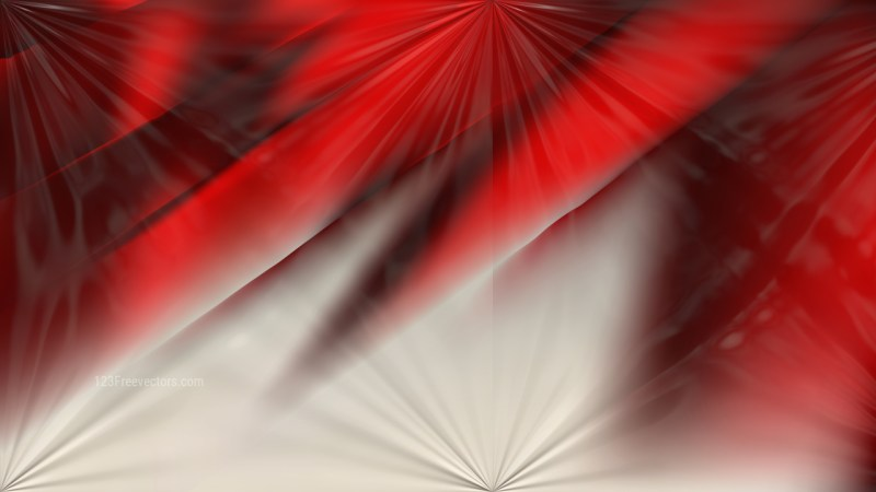Shiny Beige and Red Background