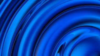 Abstract Black and Blue Graphic Background Design