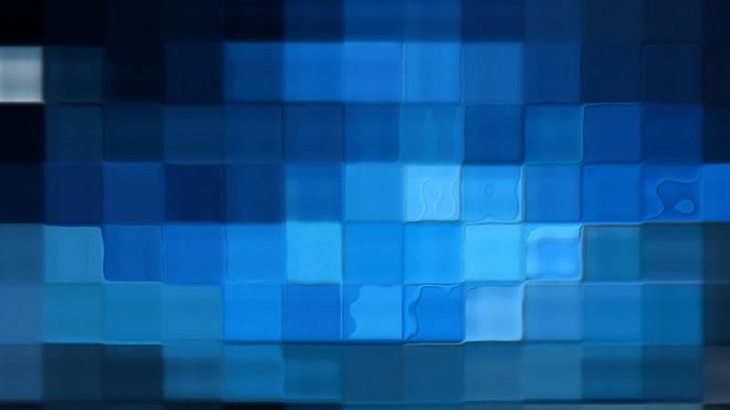Black and Blue Background Design