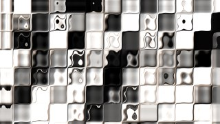 Black and White Background Design