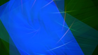 Abstract Black Blue and Green Background