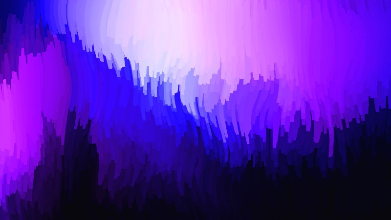 Black Blue and Purple Background Design