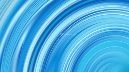 Abstract Blue Graphic Background Image