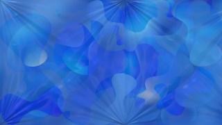 Blue Shiny Background Image