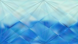 Blue Abstract Shiny Background Image