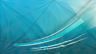 Shiny Blue Abstract Background Image