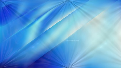 Shiny Blue Background