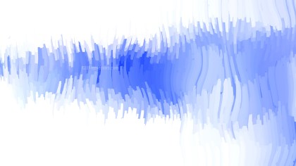 Abstract Blue and White Graphic Background Design