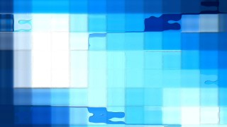 Blue and White Background Design