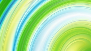 Blue Green and White Background