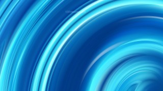Bright Blue Background Design