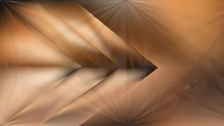 Brown Abstract Shiny Background