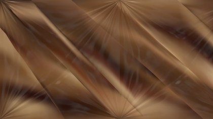 Brown Shiny Background Image