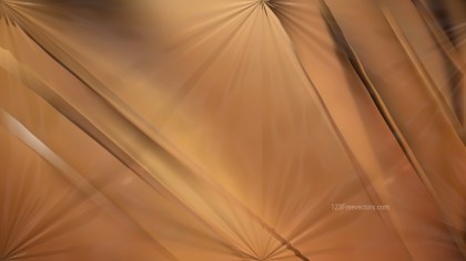 Brown Abstract Shiny Background Image
