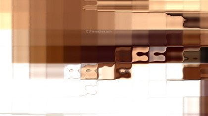 Brown and White Background Design