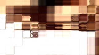 Abstract Brown and White Graphic Background