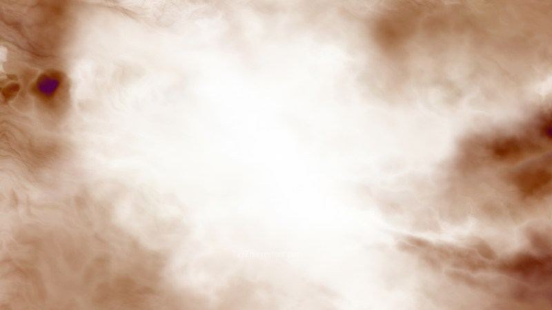 Abstract Brown and White Background Image