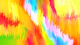 Abstract Colorful Graphic Background Design