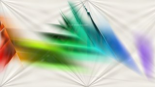 Shiny Colorful Background