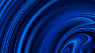 Abstract Cool Blue Background Design
