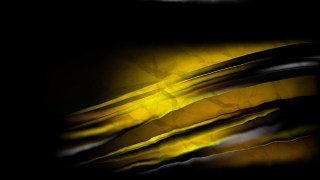 Cool Gold Abstract Background Design