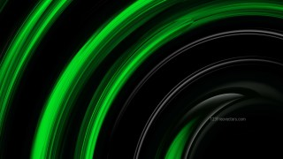 Cool Green Background Image
