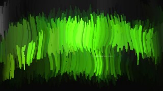 Cool Green Background Design