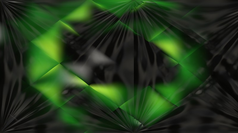Cool Green Shiny Background Image