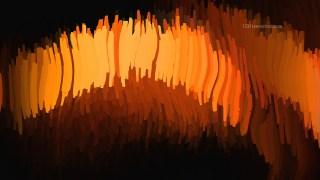 Cool Orange Background Image