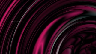 Abstract Cool Pink Graphic Background
