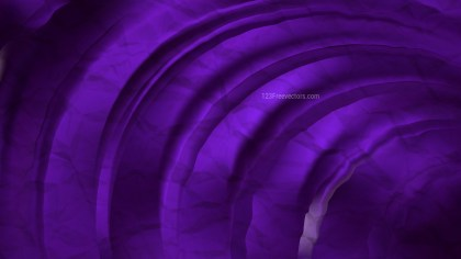 Cool Purple Abstract Background Design