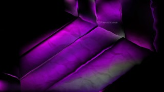 Cool Purple Abstract Background