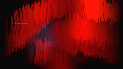 Abstract Cool Red Background Image