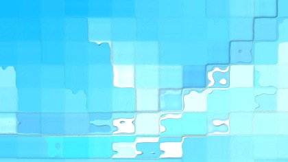 Abstract Cyan Background Image