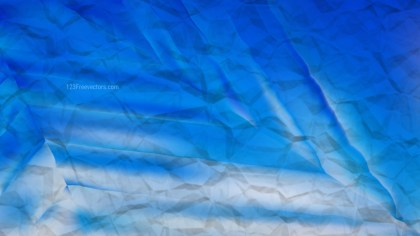 Dark Blue Abstract Background Design