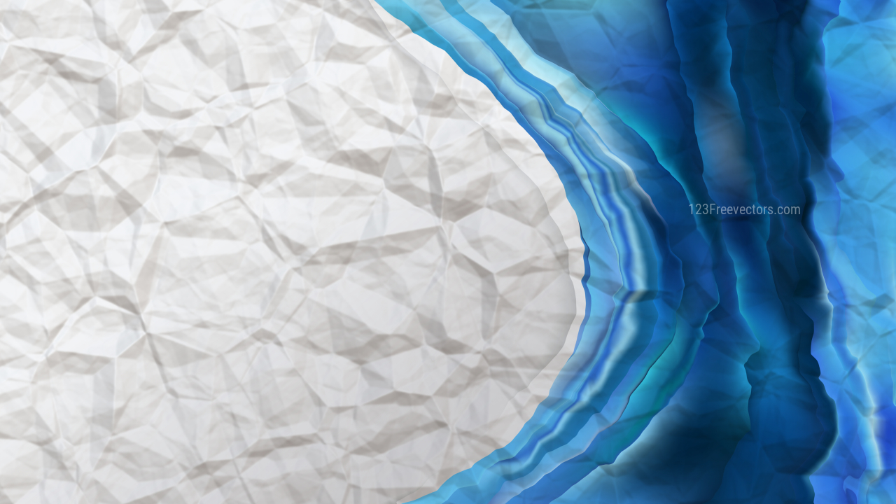 Dark Blue Background Design