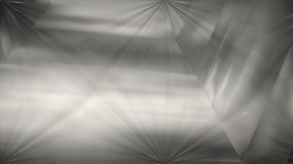 Shiny Dark Grey Abstract Background Design