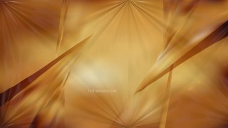 Shiny Dark Orange Abstract Background Design