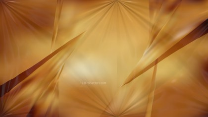 Shiny Dark Orange Abstract Background Design