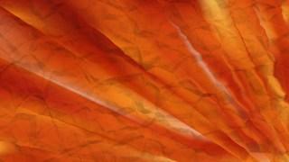 Dark Orange Abstract Background