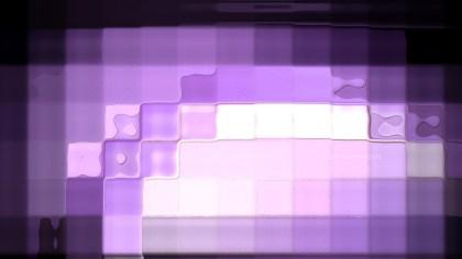 Abstract Dark Purple Background Design