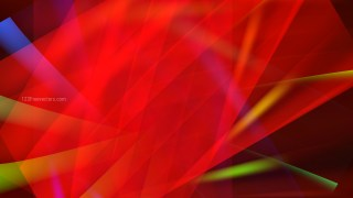 Abstract Dark Red Graphic Background Image