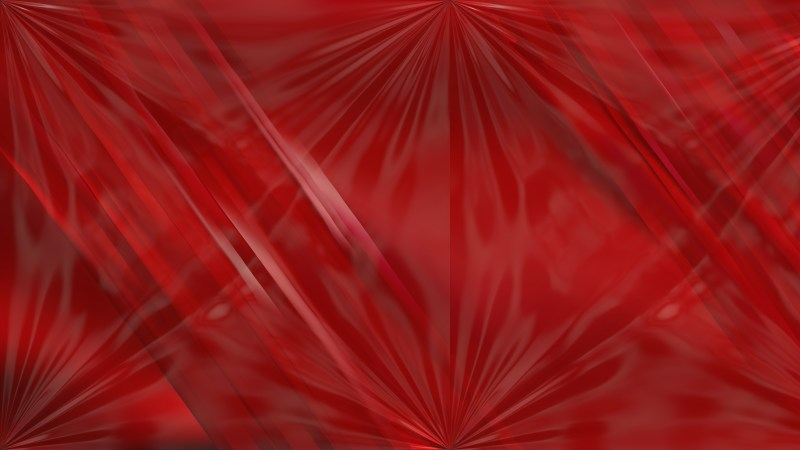 Shiny Dark Red Abstract Background