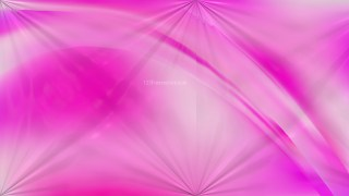Shiny Fuchsia Abstract Background