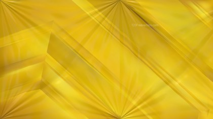 Shiny Gold Background Design
