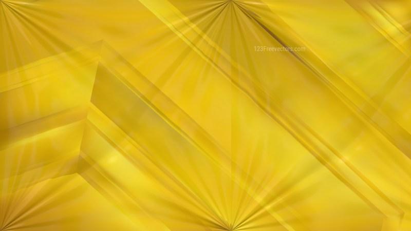 Shiny Gold Background Design