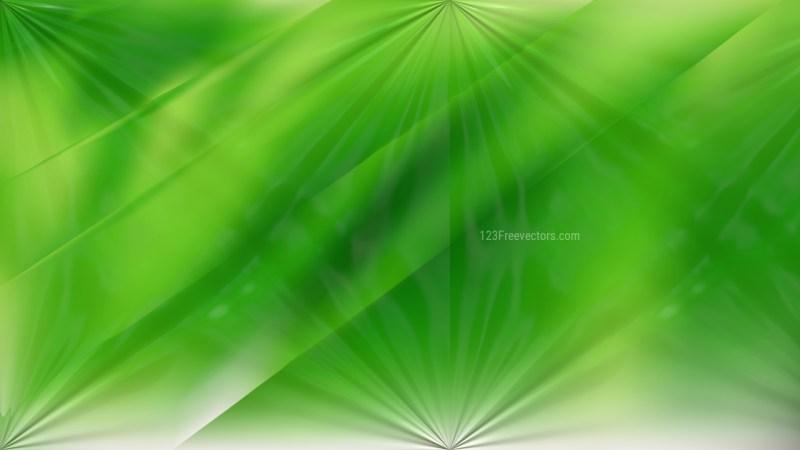 Green Shiny Background Design